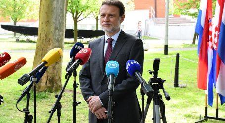 Predsjednik Sabora Jandroković čestitao Međunarodni praznik rada
