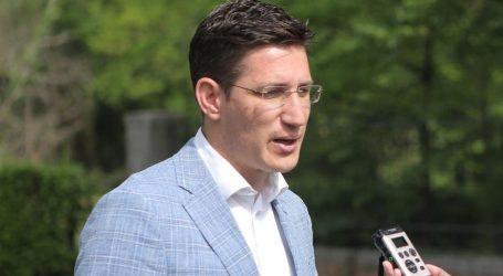 Troskot: 'Postoje određene sumnje da iza nekih kandidata stoje sumnjivi izvori financiranja'