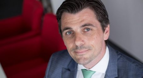 """Andrej Grubišić: """"Inflacija nije ništa drugo nego oporezivanje bez legislative"""""""