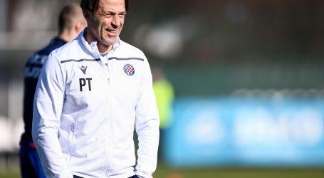 """Tramezzani: """"Hajduk je bilo predivno iskustvo koje mi je donijelo mnogo radosti"""""""
