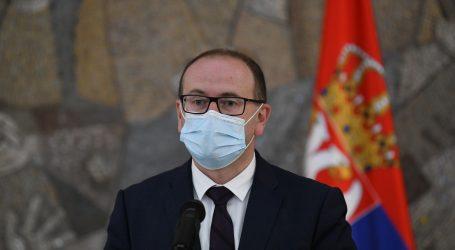 Uspješna probna proizvodnja Sputnjika V u Srbiji, prve doze za 15 do 20 dana