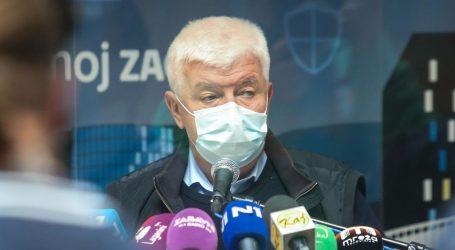 """Zvonimir Šostar: """"Nema biranja cjepiva, cijepi se onime što je taj dan dostupno"""""""