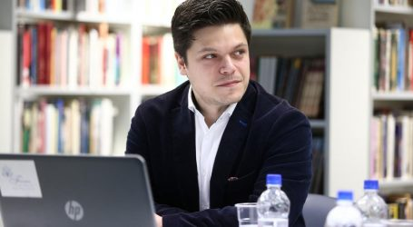 """Politolog Višeslav Raos: """"Škoro će sad lupati iz svih oružja i igrat će na kartu ideologije"""""""