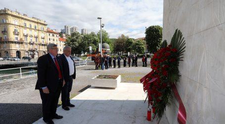 Komadina: Hrvatska je dala veliki doprinos pobjedi nad fašizmom