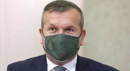 """Kandidat za župana Varaždinske županije: """"Pobjednik ovih izbora je HDZ"""""""