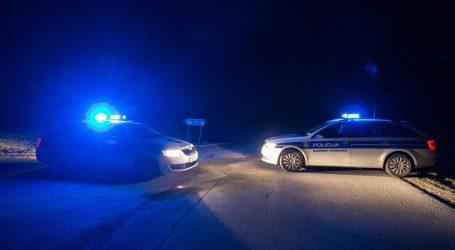 Policija objavila detalje teške nesreće kod Klisa: Vozač je bio pijan, poginuo 19-godišnjak