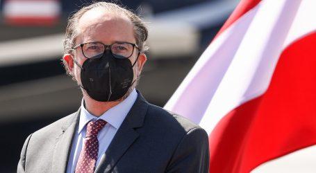 Austrijski ministar vanjskih poslova: BiH ključna država zapadnog Balkana, nema promjena granica