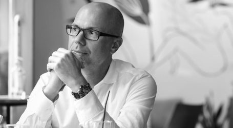 Marin Blažević najizgledniji kandidat za novog intendanta HNK u Zagrebu