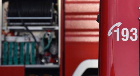 Kuću kod Križevaca zahvatio požar, pronađena dva tijela