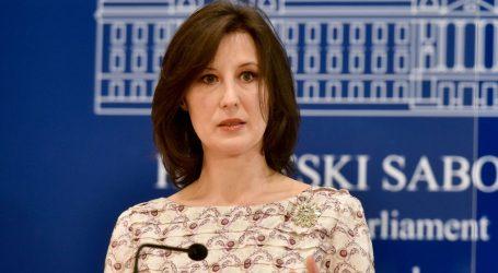 Dalija Orešković predstavila antikorupcijski program za lokalne jedinice