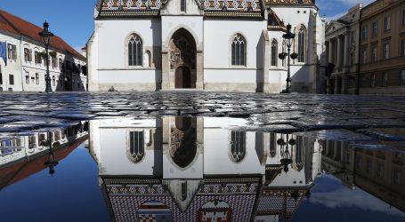 Grad Zagreb danas slavi svoj dan, održati će se svečanost u Palači Dverce