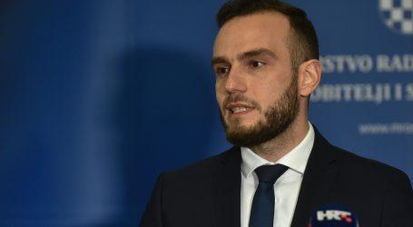 """Aladrović: """"Gospodarska situacija u vrijeme pandemije nije crna, ali može biti i bolja"""""""