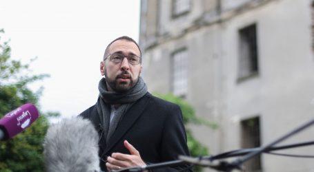 """Tomislav Tomašević: """"Kultura u Zagrebu mora biti autonomno polje djelovanja"""""""