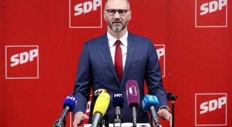 Kreću pregovori za koaliciju u Zagrebu: SDP-ov Klisović mogao bi dobiti važnu funkciju