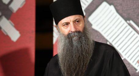 """Patrijarh Pofirije: """"Pravoslavni kršćanin gradit će mir, prijateljstvo, a ne zlopamćenje ili, ne daj Bože, osvetu"""""""