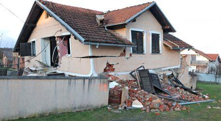 U Sisačko-moslavačkoj županiji pregledano više od 37 tisuća objekata