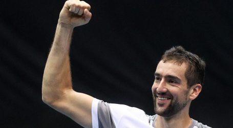ATP turnir u Estorilu: Marin Čilić ipak zaustavljen u polufinalu