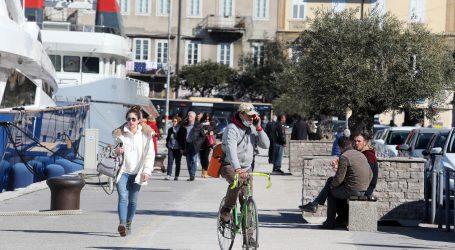 """Primorsko-goranska županija vraća se u normalu nakon dva tjedna """"mini lockdowna"""""""