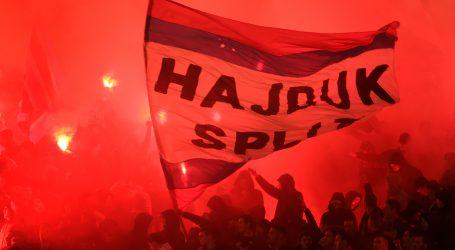 Svaki dvadeseti Podgoranin donira za navijački Hajduk
