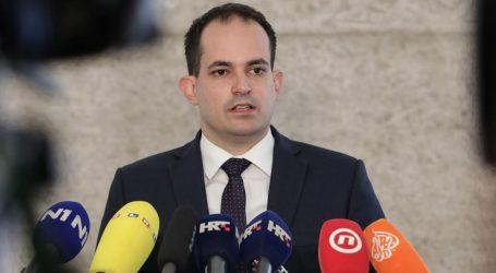 """Ministar Malenica: """"Nećemo mijenjati Ustav zbog izbora predsjednika Vrhovnog suda"""""""