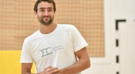 ATP Rim: Čilić preokretom do pobjede nad Bublikom