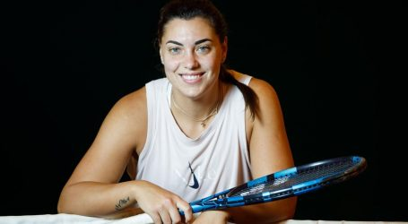 Ana Konjuh u četvrtfinalu Beograda