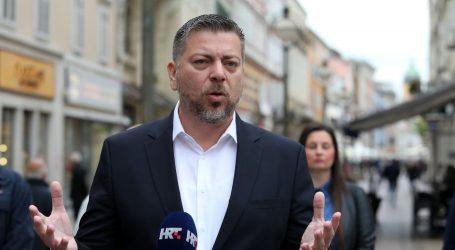 Rijeka: HDZ-ov kandidat za gradonačelnika Ostrogović najavljuje gradnju vrtića i doma za starije na prostoru dječje bolnice