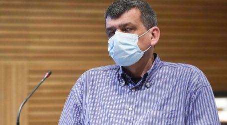"""Bernard Kaić: """"Nema pravog znanstvenog dokaza da preboljeli uopće trebaju biti cijepljeni"""""""