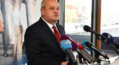 Gradonačelnik Duspara siguran u još jedan mandat na čelu Slavonskog Broda