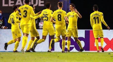 Villarreal nakon jedanaest serija jedanaesteraca osvojio Europsku ligu