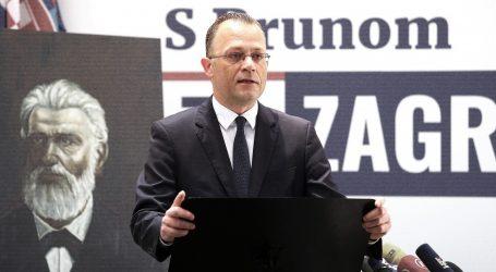NOVI POČETAK: Kako je Hasanbegović prije četiri godine planirao osnovati stranku nove desnice