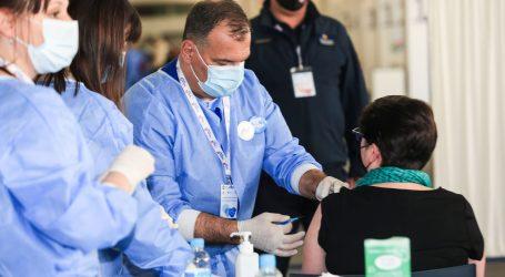 Capak i Beroš cijepe turističke djelatnike u Istri, nastavlja se masovnije cijepljenje na zagrebačkom području
