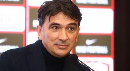 """Dalić: """"Sosu ne treba osuđivati, poštujem njegovu odluku"""""""