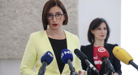 """Marijana Puljak: """"Počeli su napadi na obitelj. Prvo su lažno optuživali Ivicu, sad nam blate djecu"""""""