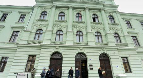 Suspendirani osječki suci smatraju da nisu krivi, novo ročište zakazano za 28. svibnja