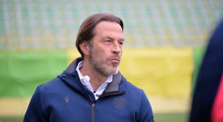 Hajduk sporazumno raskinuo suradnju s dosadašnjim trenerom Paolom Tramezzanijem