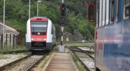 Iz Češke u Rijeku stigli prvi putnici vlakom RegioJeta