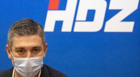 """Kandidat HDZ-a za dubrovačkog gradonačelnika Franković: """"Grad na računu ima sedam milijuna kuna, plaće uredno isplaćene"""""""
