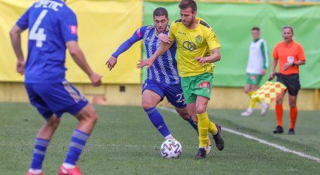 Lokomotiva osvojila važan bod na Aldo Drosini