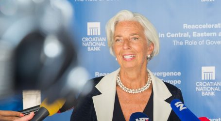 Monetarna politika bila je ključna za stabiliziranje tržišta usred covid-krize