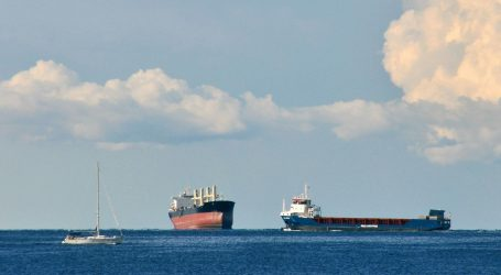 Europska komisija želi zaštititi trećinu europskih mora