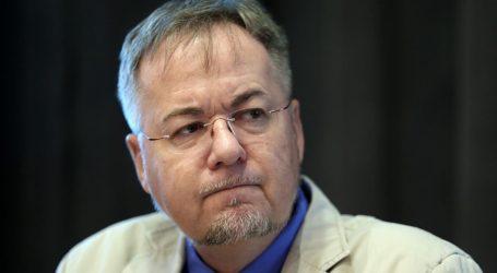 NEMIRI&NESANICE: Državni vrh nije čestitao novom hvarskom biskupu. A protivi se strančarenju svećenika!