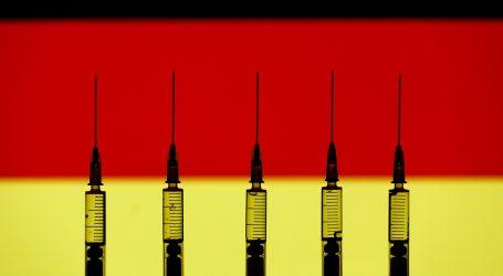 Njemački parlament o povlasticama za cijepljene građane