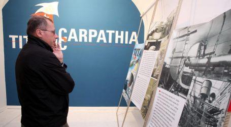Radijskoj drami o Carpathijinom spašavaju ljudi s Titanika glavna nagrada Marulića