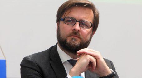 """Za koga će glasati Tomislav Ćorić? """"Izaći ću na izbore. Izbor nije najbolji"""""""