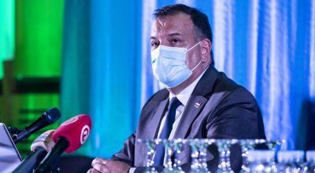 """Ministar Beroš o Vinogradskoj: """"Nemamo toleranciju za korupciju i zloporabe sredstava bolnice za privatne interese"""""""