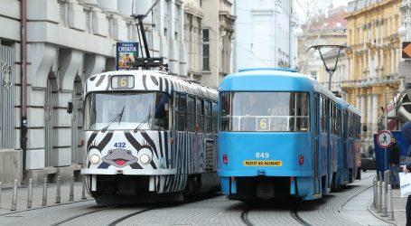Novi Zagreb vikendima bez tramvaja