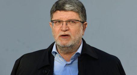 """Izvjestitelj EU parlamenta Picula i čelnik europskih Zelenih Waitz: """"EU treba pomoći Crnoj Gori u pitanju duga Kini"""""""