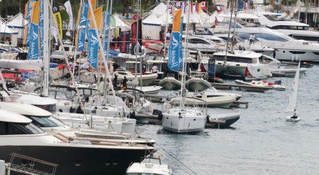 Stigao odgovor Nacionalnog stožera: Otkazan 22. Croatia Boat Show