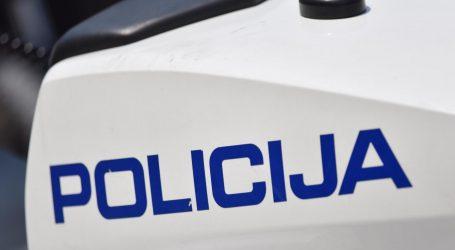 Osoba ozlijeđena od eksplozije u kupaonici stana u Zagrebu